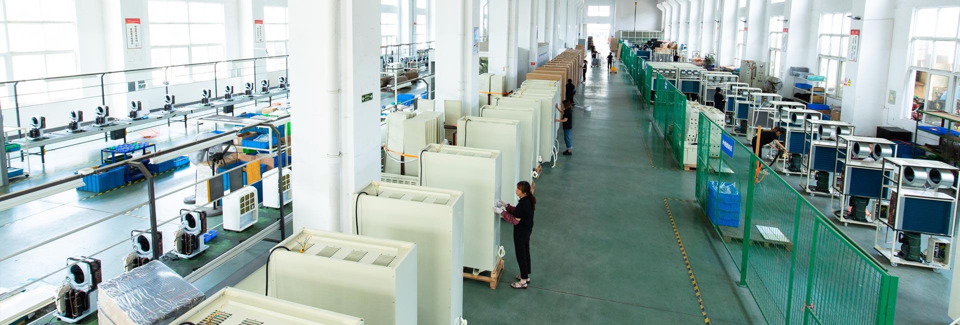 川岛·20年行业制造经验,现代化工厂保障交期