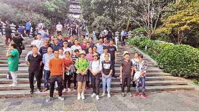 杭州两日游