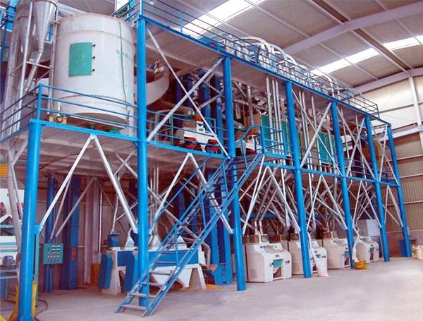 食品仓库潮湿如何解决?川岛工业除湿机帮您