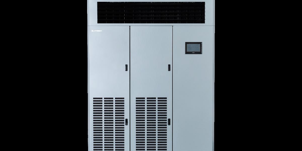 实验室恒温恒湿空调机介绍