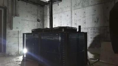 川岛工业除湿机