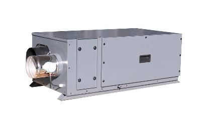 新风除湿机系统安装的正确流程及注意事项