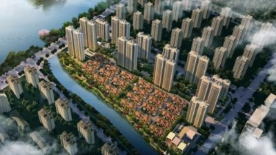 雍景湾为何要选用川岛除湿机——地下车库