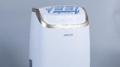 家用除湿机的一般应用