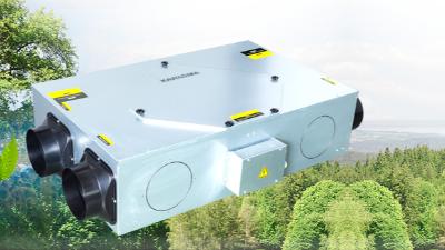 多项全能!新风除湿机的正确打开方式,你最喜欢哪种?